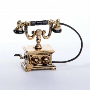 Telephone 電話