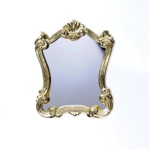 在庫限り!! Victorian mirror ビクトリアの鏡