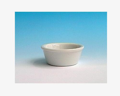 Wash bowl, whiteウォッシュボール・白