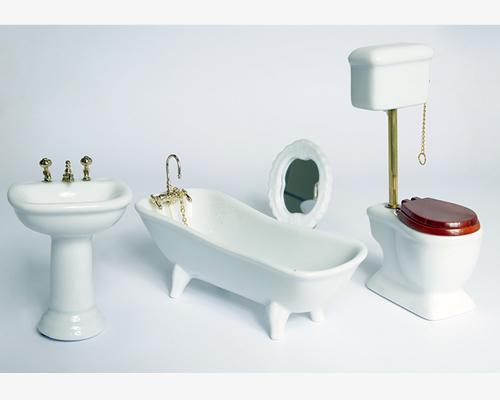 バス・トイレ用小物類