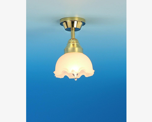 Single ceiling lamp  MiniLux 天井のランプ