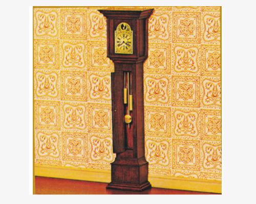 Grandfather's Clock kit グランドファザー時計