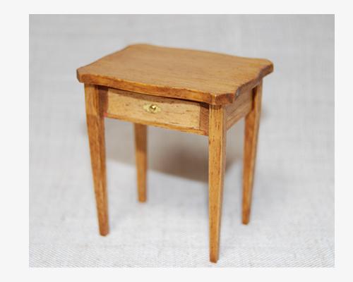 Hepplewhite serpentine table ヘップルホワイト式サーペンタインテーブル