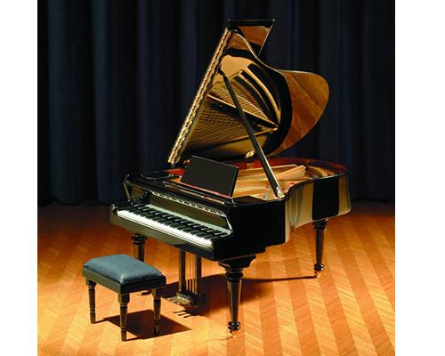 Grand piano グランドピアノ