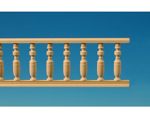 Balcony railing バルコニー手摺り