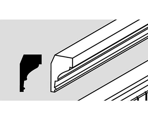 Cornice, 610 mm long コーニス