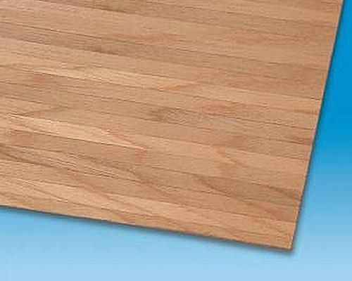 Wooden plank flooring 620×320mm 木の厚板フローリング