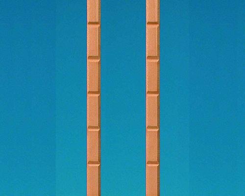 Narrow ashlar strip 装飾用板(切石風)