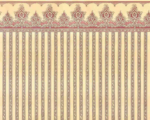 Wallpaper victorian stripes 壁紙
